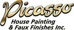 Picasso House Painting & Faux Finishes Inc